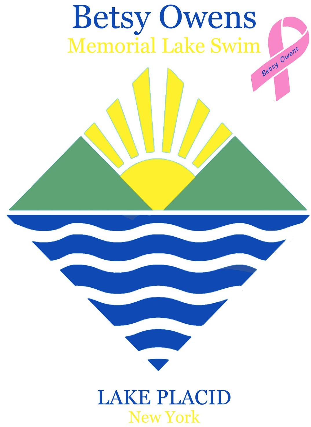 Betsy Owens Memorial Swim Logo