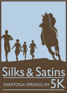 Silks & Satins 5k LOGO