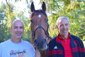Run for the Horses 5k